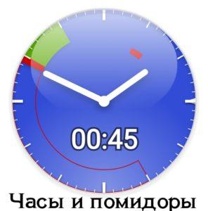 Часы clockwork tomato